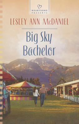 Big Sky Bachelor Cover