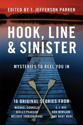 Hook, Line, and Sinister cover image