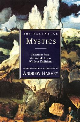 The Essential Mystics Cover