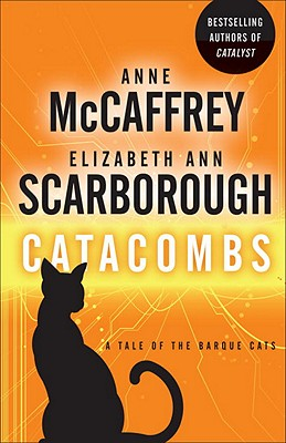 Catacombs: A Tale of the Barque Cats Cover Image
