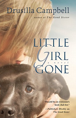 Little Girl Gone Cover