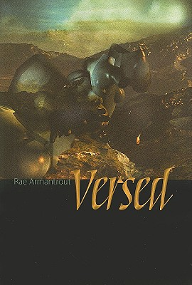 Versed (Wesleyan Poetry) Cover Image