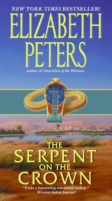 The Serpent on the Crown Cover Image