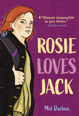 Rosie Loves Jack Cover Image