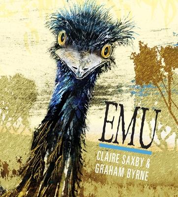 Emu Cover Image