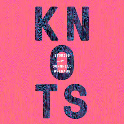 Knots: Stories Cover Image