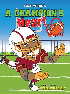 A Champion's Heart Cover Image