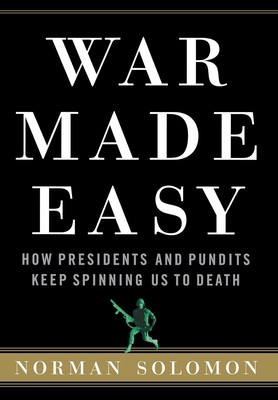 War Made Easy Cover
