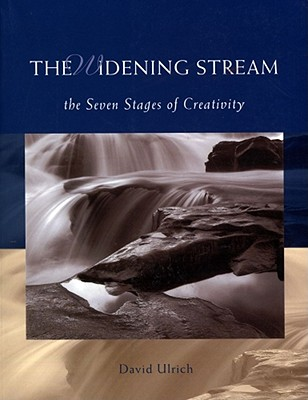 Cover for The Widening Stream