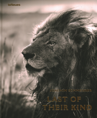 Last of Their Kind Cover Image