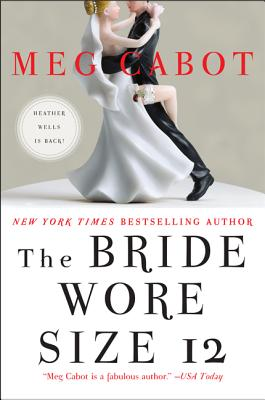 The Bride Wore Size 12 Cover
