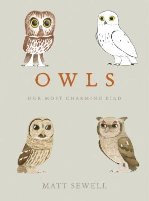 Owls: Our Most Charming Bird Cover Image