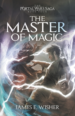 The Master of Magic Cover Image