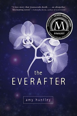 The Everafter Cover