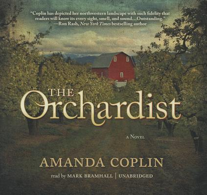 The Orchardist Cover