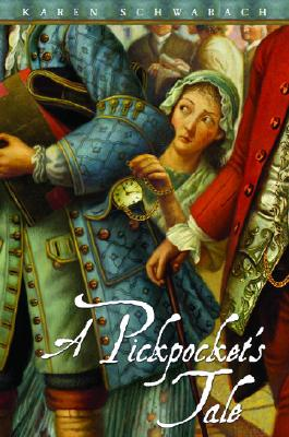 A Pickpocket's Tale Cover