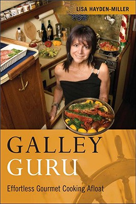 Galley Guru: Effortless Gourmet Cooking Afloat Cover Image