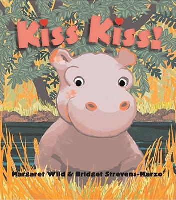 Kiss Kiss! Cover