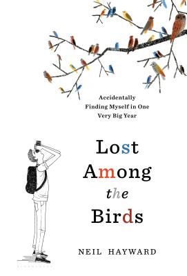 Lost Among the Birds: Accidentally Finding Myself in One Very Big Year image_path