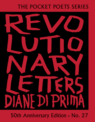 Cover for Revolutionary Letters