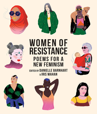 Women of Resistance: Poems for a New Feminism Cover Image