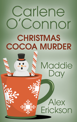 Christmas Cocoa Murder Cover Image