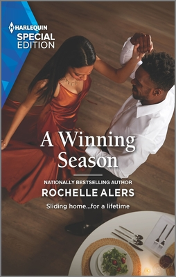Cover for A Winning Season (Wickham Falls Weddings #10)