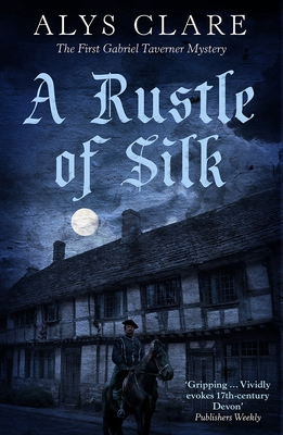 A Rustle of Silk Cover Image