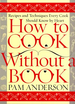 How to Cook Without a Book Cover