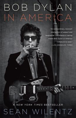 Bob Dylan in America Cover
