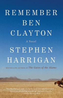 Remember Ben Clayton Cover Image