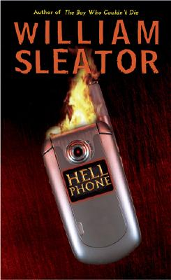 Hell Phone Cover