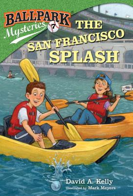 The San Francisco Splash Cover Image