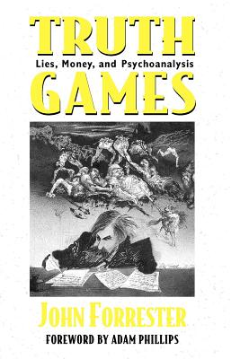 Cover for Truth Games