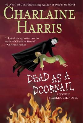 Dead as a Doornail Cover