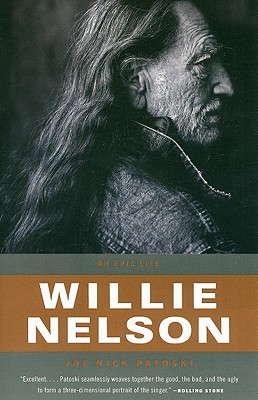 Willie Nelson: An Epic Life Cover Image