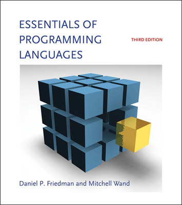 Cover for Essentials of Programming Languages