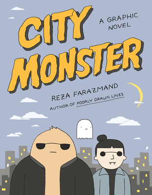 City Monster Cover Image