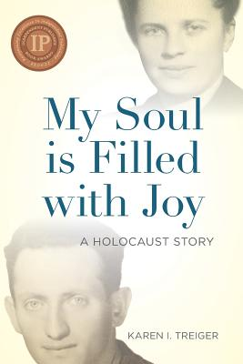 My Soul is Filled with Joy: A Holocaust Story Cover Image
