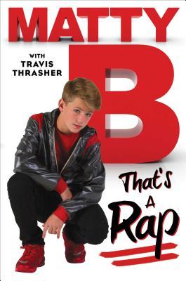 That's a Rap Cover