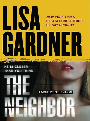The Neighbor Cover Image