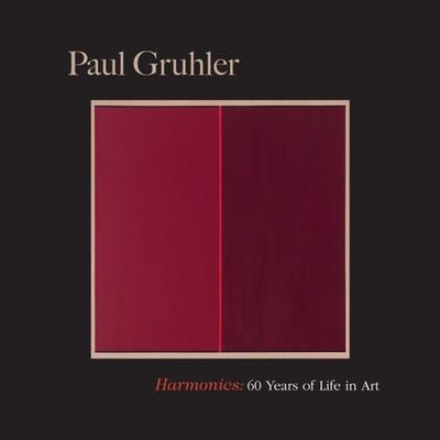 Cover for Harmonics
