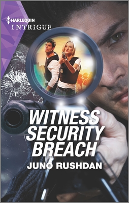 Witness Security Breach Cover Image