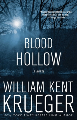 Blood Hollow Cover