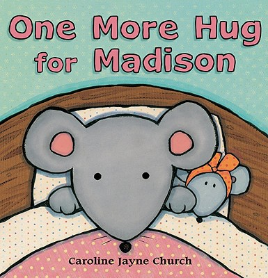 One More Hug for Madison Cover