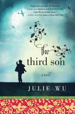 The Third Son Cover