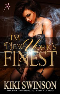 I'm New York's Finest Cover Image