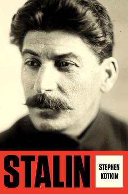 Stalin: Paradoxes of Power, 1878-1928 Cover Image