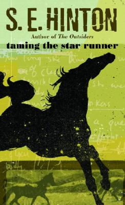 Taming the Star Runner Cover