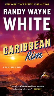 Caribbean Rim (A Doc Ford Novel #25) Cover Image